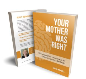 Your Mother Was Right, book by Sandra McDowell